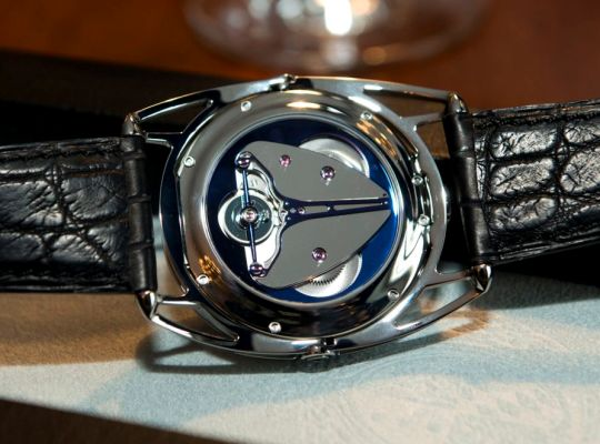De Bethune DB 28 Skybridge