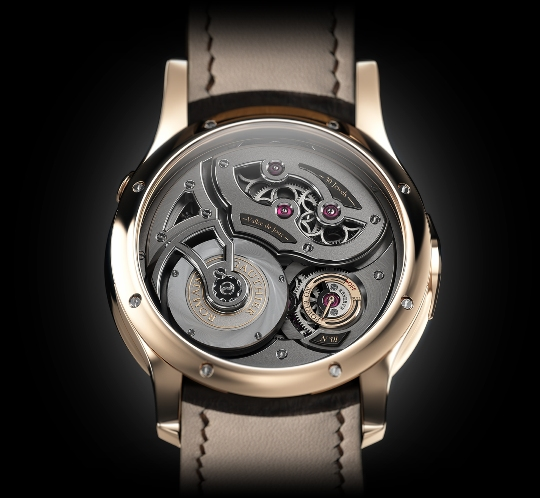 Romain Gauthier Logical One